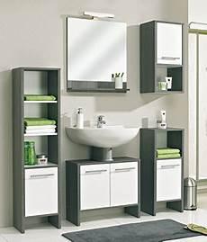 badezimmerspiegel mit ablage badezimmerspiegel badspiegel wandspiegel orson 2 graphit