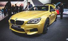 2015 bmw m6 coupe and convertible photos and info news