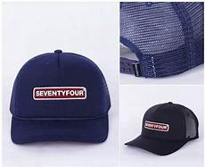 jual topi trucker distro original topi distro pria bandung asli di lapak bunker distro online