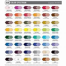liquitex basics acrylic paint 36 piece new free shipping ebay