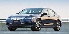 2016 acura tlx best buy review consumer guide auto