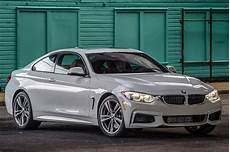 4er bmw coupe used 2015 bmw 4 series coupe pricing for sale edmunds