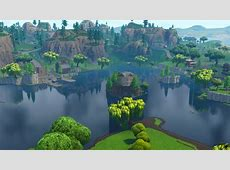 Fortnite Battle Royale Is Getting A New Cube Event