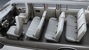 Gmc 7 Seater  Amazing Photo Gallery Some Information And