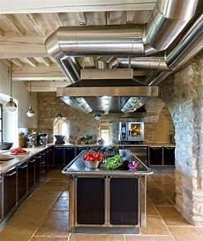 küche rustikal modern die rustikale k 252 che wirkt gleichzeitig modern durch