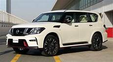 2020 nissan patrol redesign release date nissan alliance