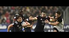 Sport 3 Nouvelle Zelande 1er Test