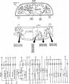93 nissan altima wiring diagram 93 altima gxe 2 4 automatic with speedometer issues speedo reads anywhere from 20 80 when