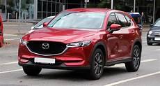 Essai Mazda Cx 5 Ii 2017 L Ancien En Mieux 5 Avis
