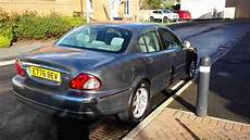 free car manuals to download 2002 jaguar x type security system jaguar x type 2 1 manual 2002 pewter grey full service history car for sale
