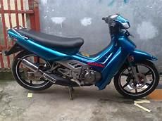 Satria R Modifikasi Warna gallery motor sport modifikasi suzuki satria 120 r sport