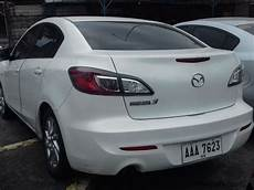 Used Mazda 3 2014 3 For Sale Paranaque City Mazda 3