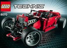 Lego Technic 8070 Car Incontournable Pour Les Fans