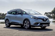 Renault Grand Scenic Dci 160 2016 Road Test Road Tests