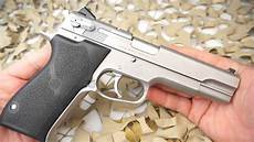 s w smith wesson model 1006 stainless steel 10mm semi