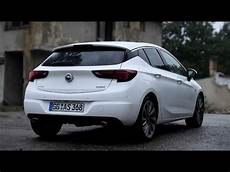 Opel Astra B - new opel astra review