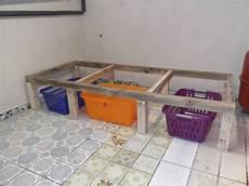Waschmaschine Unterbau Selber Bauen - favorit waschmaschinen unterbau selber bauen pk65