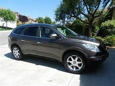 Buy Used Buick Enclave by Buy Used 2008 Buick Enclave Cxl 4 Door Suv 7 Passenger