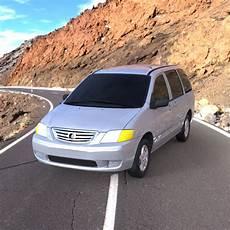 how petrol cars work 1991 mazda mpv regenerative braking mazda mpv 2000 3d cgtrader