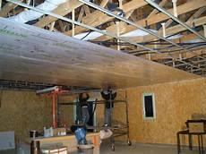 Pare Vapeur Montaug 233 Plafond Raillage Et Pose Pare Vapeur