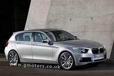 bmw serie 1 2012 rendering 2012 bmw 1 series hatchback
