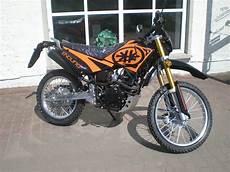 Kreidler Dd 125 - 2008 kreidler enduro 125 dd pics specs and information
