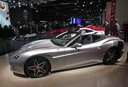 2018 Ferrari California T Performance And Redesign  2019