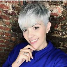 10 terrific short haircuts with bangs short hair styles for 2019