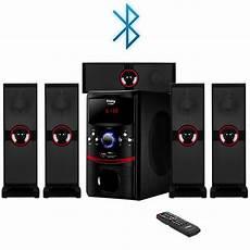 5 1 soundsystem weiß frisby 800w surround sound 5 1 home theater speaker system