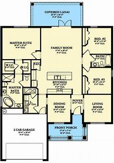 southernliving house plans southern house plan in two versions 82104ka