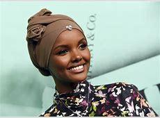The black Muslim female fashion trailblazers who came