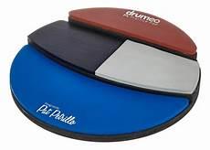 Drumeo P4 Pat Petrillo Practice Pad Thomann United Arab