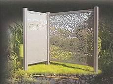 panneau decoratif aluminium cloisons d 233 coratives et am 233 nagement de panneaux aluminium