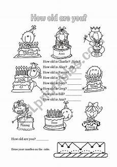 s birthday worksheets 20261 happy birthday 3 of 6 esl worksheet by laurabar