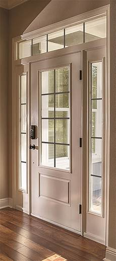 Door With by Therma Tru Introduces Variety Of New Door And Glass