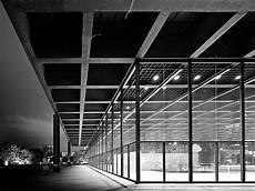 ludwig mies der rohe s neue nationalgalerie berlin