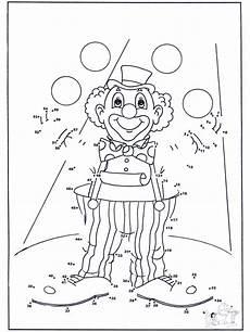 Ausmalbilder Fasching Malen Nach Zahlen Malen Nach Zahlen 54 Ogs Zirku