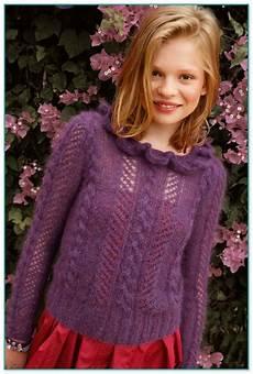 grobstrick pullover selber stricken 4