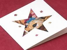 Weihnachtskarten Basteln Diy Projekte