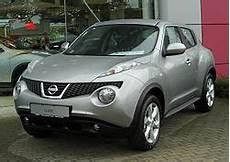 Jahreswagen Nissan Juke Jahreswagen