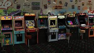 MemoRift Brings Your Retro Arcade Memories To Life In