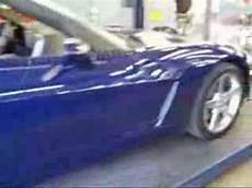borla exhaust c6 corvette