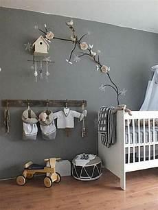 Babyzimmer Deko Junge - zweige und sch 246 ne deko im babyzimmer graue hauptfarbe