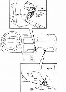 2002 Impala Airbag Wiring Diagram by Impala Air Bag Sensor Location Wiring Source