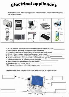 electrical equipment worksheet free esl printable worksheets made by teachers