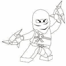 top 40 free printable ninjago coloring pages in