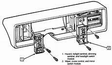 repair windshield wipe control 2008 infiniti m instrument cluster 1999 infiniti i30 3 0l mfi dohc 6cyl repair guides instruments and switches wiper switch