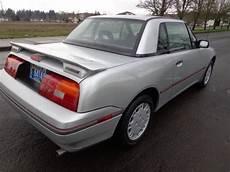 car manuals free online 1991 mercury capri regenerative braking 1991 mercury capri xr2 w hardtop for sale mercury capri 1991 for sale in milliken colorado