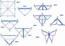 pin susanne bergen auf origami origami schmetterling