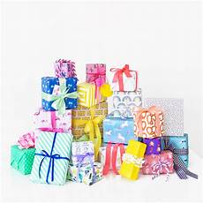 six awesome birthday gift wrap pairings studio diy